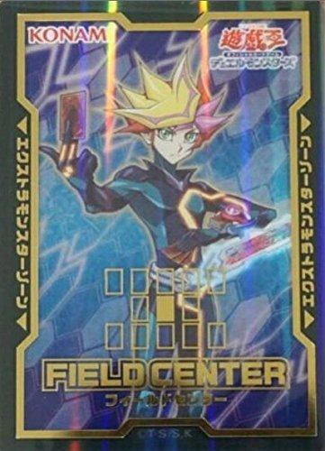 遊戯王 プレイメーカー フィールドセンターカード 遊戯王の日 5月