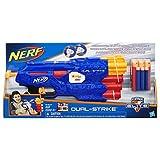 NERF N-ストライクエリートデュアルストライクブラスター [並行輸入品]