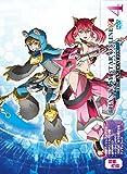 ファンタシースターオンライン2 ジ アニメーション 4 DVD初回限定版