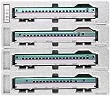 カトー (HO)E5系 新幹線「はやぶさ」 4両増結セット 3-518