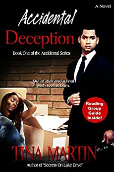 Accidental Deception (The Accidental Series Book 1) by [Martin, Tina]