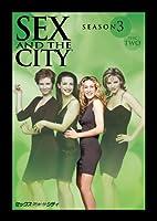 Sex and the City season 3 ディスク2 [DVD]