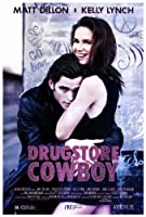 27 x 40 Drugstore Cowboy Movie Poster by postersdepeliculas [並行輸入品]