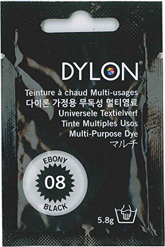 DYLON マルチ (衣類・繊維用染料) 5.8g col....
