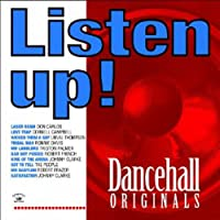 LISTEN UP! - DANCEHALL