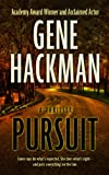 Pursuit (Thorndike Press Large Print Thriller)