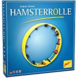 Hamsterrolle Stacking Game