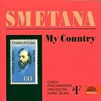 Smetana;My Country