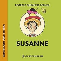 Susanne: Wimmlinger Geschichten