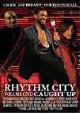 Rhythm City 1: Caught Up [DVD] [Import]