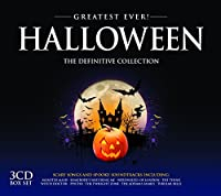 Greatest Ever Halloween by VARIOUS ARTISTS