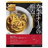 日本製粉 レガーロ カルボナーラの原点 120g