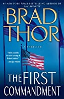 The First Commandment (The Scot Harvath Series)