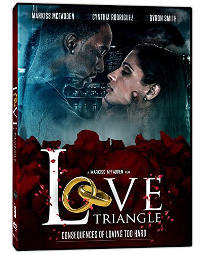 Love Triangle / [DVD] [Import]