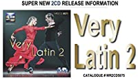 Very Latin 2 by WRD (2016-05-04)
