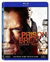 Prison Break: Season 3 [Blu-ray] [Import]
