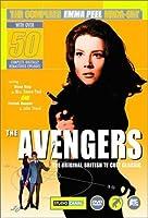 The Avengers - The Complete Emma Peel Megaset by A&E Home Video