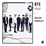 FAKE LOVE/Airplane pt.2(初回限定盤B)