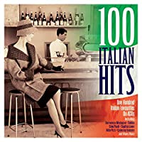 100 Italian Hits [Import]