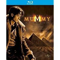 ハムナプトラ トリロジー Blu-ray‐BOX