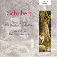 Schubert;Trout Quintet