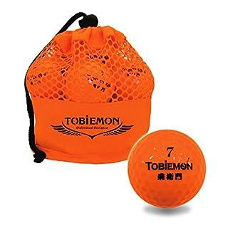 公認球 2ピース構造ゴルフボール