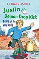 Justin and the Demon Drop Kick (Targ01  13 06 2019)
