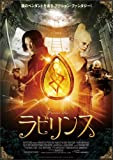 フロム・ザ・ラビリンス [DVD]