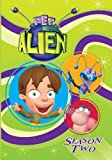Pet Alien: Season 2, Vol. 2 [DVD]