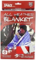 High Quality Outdoors Original Space Brand All Weather Blanket