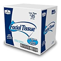Member's Mark 2-Ply Facial Tissue, White (42 pk.,110 ct.) by Members Mark
