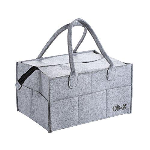 HORITA(ホリタ)収納ボックス 布 不織布インナーボックス おしゃれ 大容量 取手付き