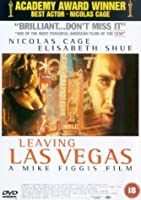 Leaving Las Vegas [DVD]