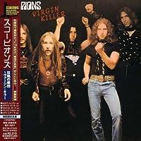 Virgin Killer (Mini Lp Sleeve) by Scorpions