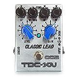 TDC TDC-005 CLASSIC LEAD オーバードライブ エフェクター
