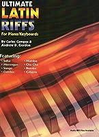 Ultimate Latin Riffs Pianokeyboards Bk C