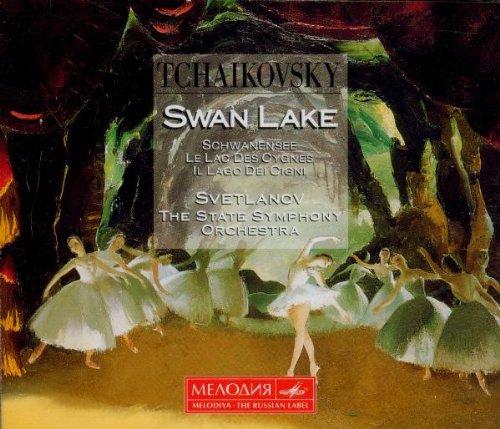 Swan Lake;Ballet Op 20
