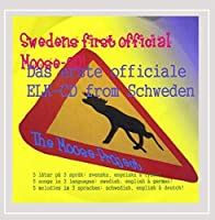 Swedens First Official Moose-CD