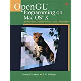 OpenGL Programming on Mac OS X: Architecture, Performance, and Integration (Adobe Reader)