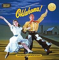 OKLAHOMA! (ORIGINAL BROADWAY CAST RECORDING) [LP] (75TH ANNIVERSARY) [12 inch Analog]