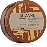 Mizani Lived-In Sculpting Paste for Unisex, 50ml