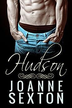 [Sexton, Joanne]のHudson: An Erotic Crime Story (English Edition)