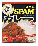 SPAM(スパム)カレー 180g