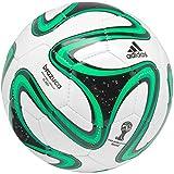 アディダス 靴 Adidasパフォーマンスブラズーカグライダーサッカーボール 4 F93281