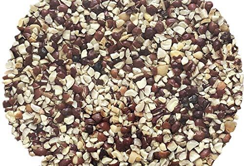 米 雑穀 雑穀米 国産 ひきわり小豆 500g (小豆 挽き割り 無添加 無着色) 送料無料※一部地域を除く 雑穀米本舗