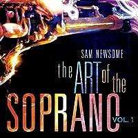 Vol. 1-Art of the Soprano