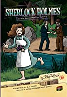 Sherlock Holmes and the Boscombe Valley Mystery 10 (On the Case With Holmes and Watson)