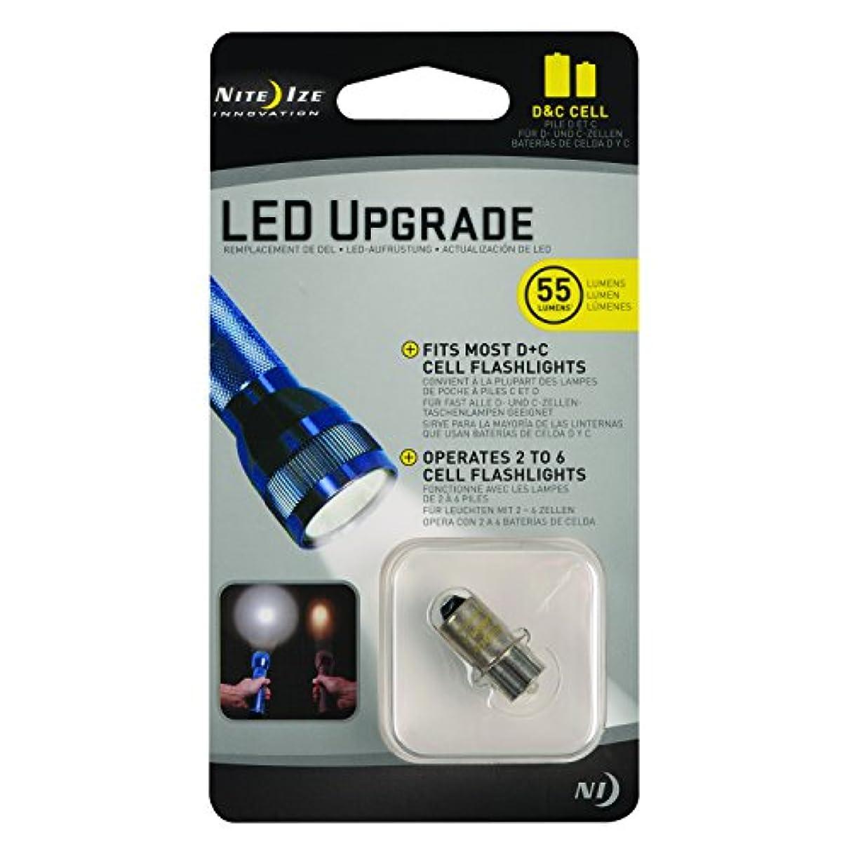 試みる良さ特許NITEIZE(ナイトアイズ) LED コンバージョンバルブ C&D LRB2-07-PR 白色LED (日本正規品)