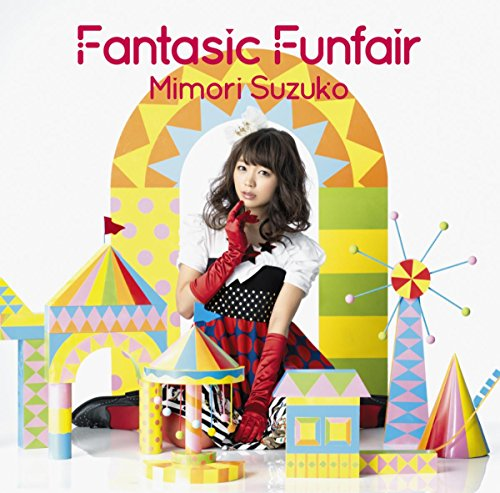 Fantasic Funfair【通常盤】