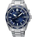 [セイコー] SEIKO 腕時計 KINETIC ブルーダイヤル SKA783P1 メンズ [並行輸入品]